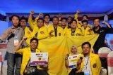 Tim AMV UI juara 3 kontes kapal cepat tak berawak