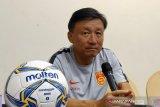 Enam pemain timnas U19 China diskors langgar aturan epidemi