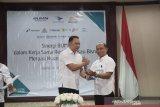 Garuda Indonesia restrukturisasi bisnis Merpati Airlines