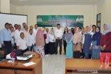 Kemendes menggandeng Tokopedia latih UMKM Lombok Barat