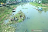 BPBD Yogyakarta memetakan bantaran sungai belum miliki KTB