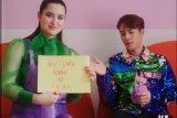 Video klip terbaru 'I Love You 3000 II' Stephanie Poetri-Jackson Wang dirilis