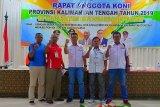 Kotim dipilih jadi tuan rumah Porprov Kalteng