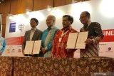 Indonesia - China tingkatkan perdagangan sarang burung walet