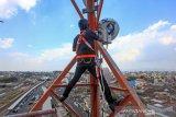 Telkomsel upayakan pemulihan jaringan telekomunikasi di NTT