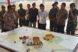 Polda Sumsel siapkan pasukan penghalau massa di perbatasan Palembang
