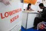 Bursa kerja berbasis TI terbesar di Jateng digelar di Semarang