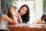 Cara atasi stres yang menyebabkan mudah sakit