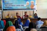 DPPKB Kabupaten Gowa sasar lansia agar lebih produktif