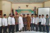 BWI Lampung Tengah dikukuhkan