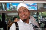 Menantu kabarkan kondisi Wiranto makin membaik