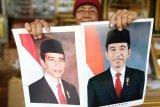 ICW dorong Presiden Jokowi tak ragu terbitkan Perppu KPK