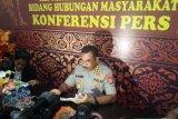 Pembobolan dana BNI di Ambon dilakukan sindikat kejahatan investasi