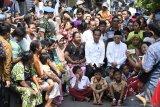 Jokowi ingin acara syukuran relawan tidak berlebihan