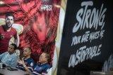 Budiman Dalimunthe janji gerak cepat jika pimpin departemen suporter PSSI