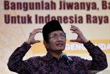 Imam Besar Istiqlal: agama/aliran apapun harus melalui filter keindonesiaan