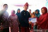 Kecamatan Kalidoni inisiasi modernisasi  warung di Palembang