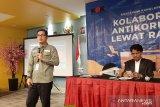 Jika UU baru berlaku, KPK belum pastikan keberlangsungan OTT
