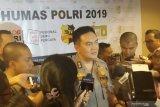 Gelar perkara libatkan KPK, Polri tegaskan kasus Buku Merah selesai