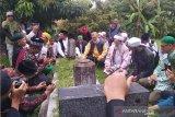Ulama Turki ziarahi makam ulama di Aceh