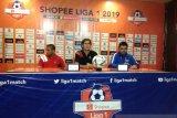Bali United dilindas Borneo FC