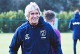 Pellegrini ogah pikirkan soal peluang West Ham tiga besar