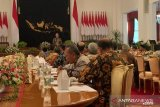 Mendes kenang pernah ditelepon Jokowi ketika basah kuyup sedang mandi