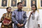 Menkeu  harap Indonesia Aid dorong kontribusi positif RI kepada dunia