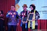 Jadi Duta Teh Indonesia, ini langkah Hengky Kurniawan kampanyekan budaya minum teh