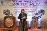 Dekrasnada Bantul fasilitasi perajin promosikan produk kerajinan di Malioboro
