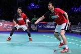 Indonesia lolos di tiga nomor Hong Kong Open 2019