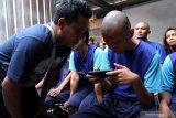Kecanduan gawai, delapan anak dirawat di RS Jiwa Semarang