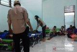 Seorang pengungsi Wamena yang sakit di Makassar diberangkatkan ke Kupang