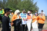 77 persen kawasan pesisir pantai Jateng rusak, Belanda siap bantu