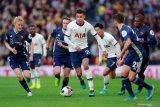 Dele Alli selamatkan Tottenham dari kekalahan di menit terakhir