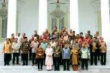 Catatan pembangunan 3T Indonesiaselama 5 tahun