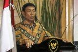 Wiranto tinggalkan rumah sakit diduga hadiri pelantikan presiden