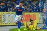 Gol Milik bawa Napoli taklukan Verona