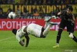 Klasemen Liga Jerman: Gladbach kalah tapi masih di puncak