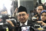 Fadli Zon akan fokus tingkatkan peran diplomasi parlemen Indonesia