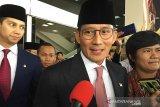 Sandiaga Uno sebut pidato Jokowi harapan Indonesia tumbuh lebih tinggi