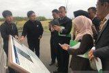Nasrul Abit belajar penanganan gempa dan tsunami ke Jepang