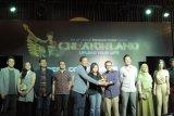 Panasonic Gobel Awards ko ke 22 masukkan industri kreatif dunia digital