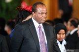 Raja Eswatini mengaku sembuh dari COVID berkat kiriman obat dari Taiwan