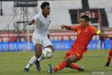 Pelatih Sudirman minta empat pemain Persija kejar target di timnas U-19