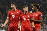 Liga Jerman -- Pelatih Bayer Munich Niko Kovac dipecat