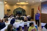 KBRI Beijing sosialisasi keimigrasian di Changchun
