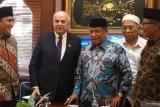 Dubes AS  minta PBNU juga soroti muslim Xinjiang