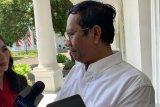 Calon menteri ke Istana Rabu dilantik pukul 09.00 WIB