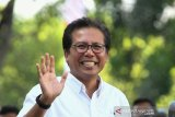 Fadjroel Rachman jadi jubir presiden gantikan Johan Budi